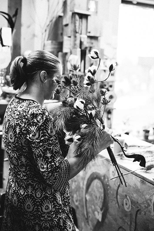 Fleuriste Marie-Claude Perras
